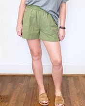 Load image into Gallery viewer, Olive Betty Shorts