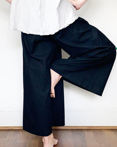 Black Betty Pants