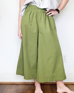 Olive Betty Pants