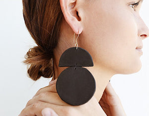 Duomo Earrings