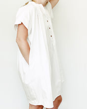 Load image into Gallery viewer, White Mae Dress