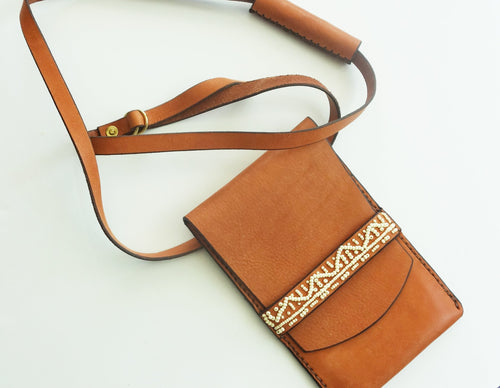 Mini Taino Convertible Bag