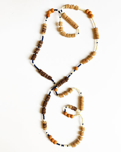 Jacmel Necklace