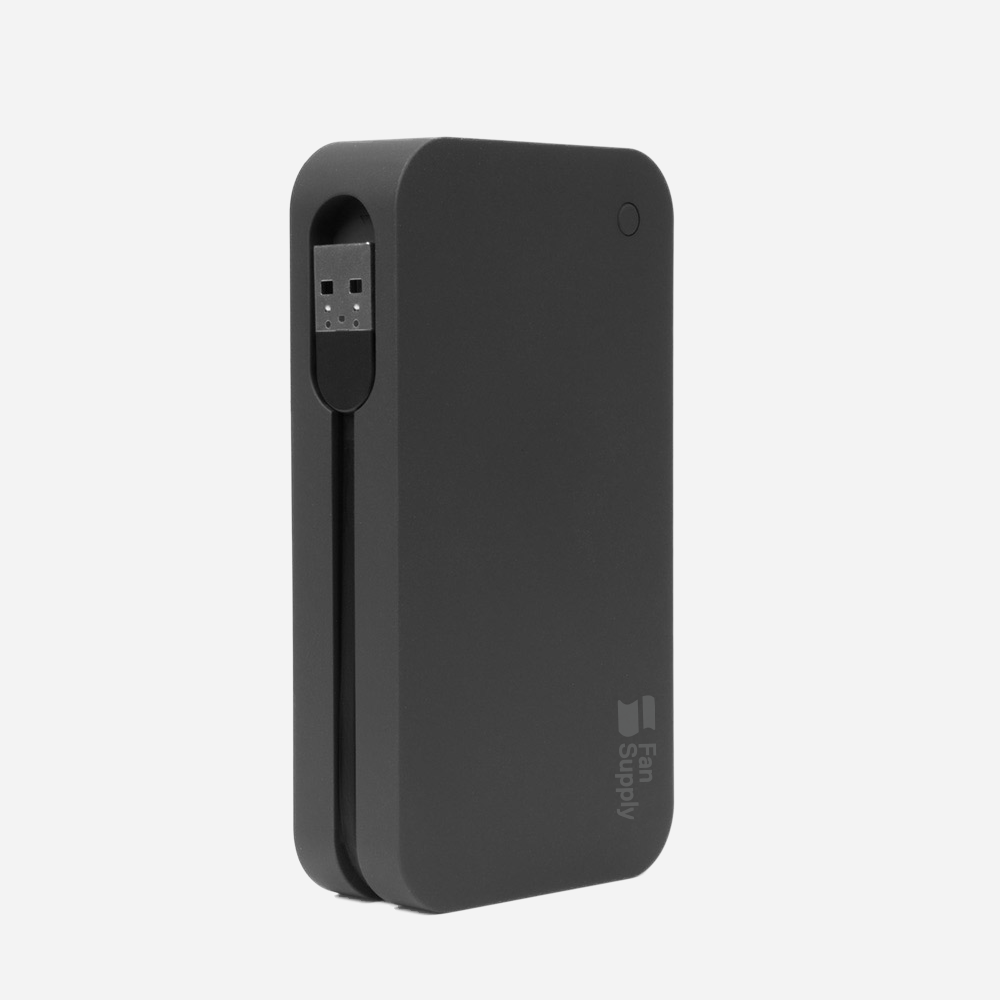 Portable iPhone Battery Pack
