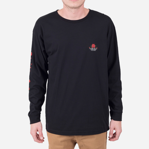 Wilted Long Sleeve Tee