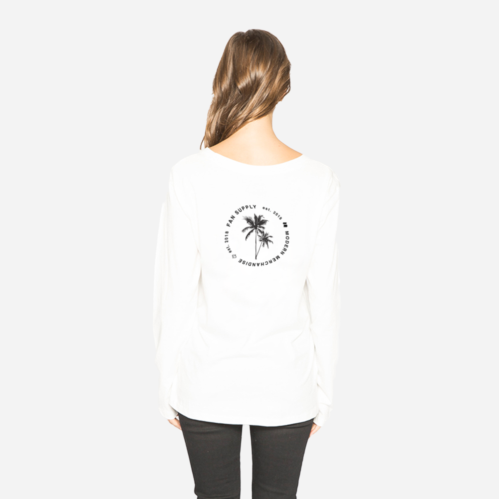 Two Palms Long Sleeve