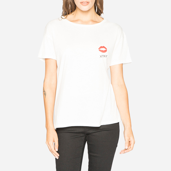 Restless Nights Tee