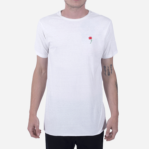 The Icon - Embroidered Tee