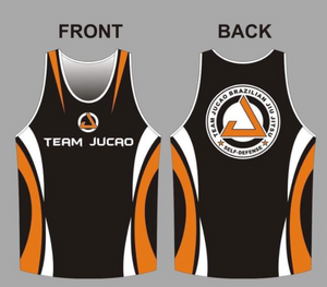 Team Jucao Tank Top