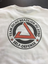 Team Jucao t shirt - White