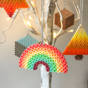 Rainbow Hanging Decoration
