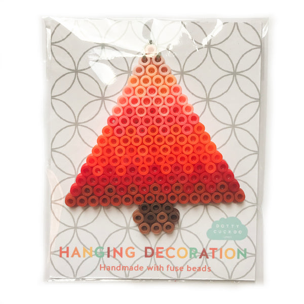 Coral Tree Hanging Decoration