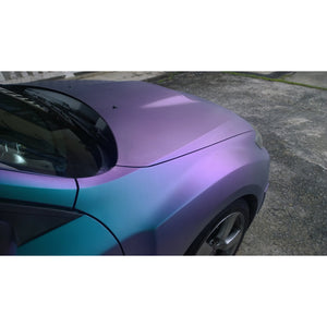 Cosmic Crush ColorShift Pearl