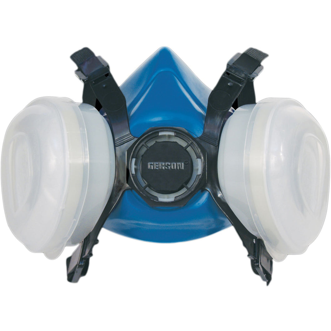 Gerson Dual Cartridge Paint Respirator