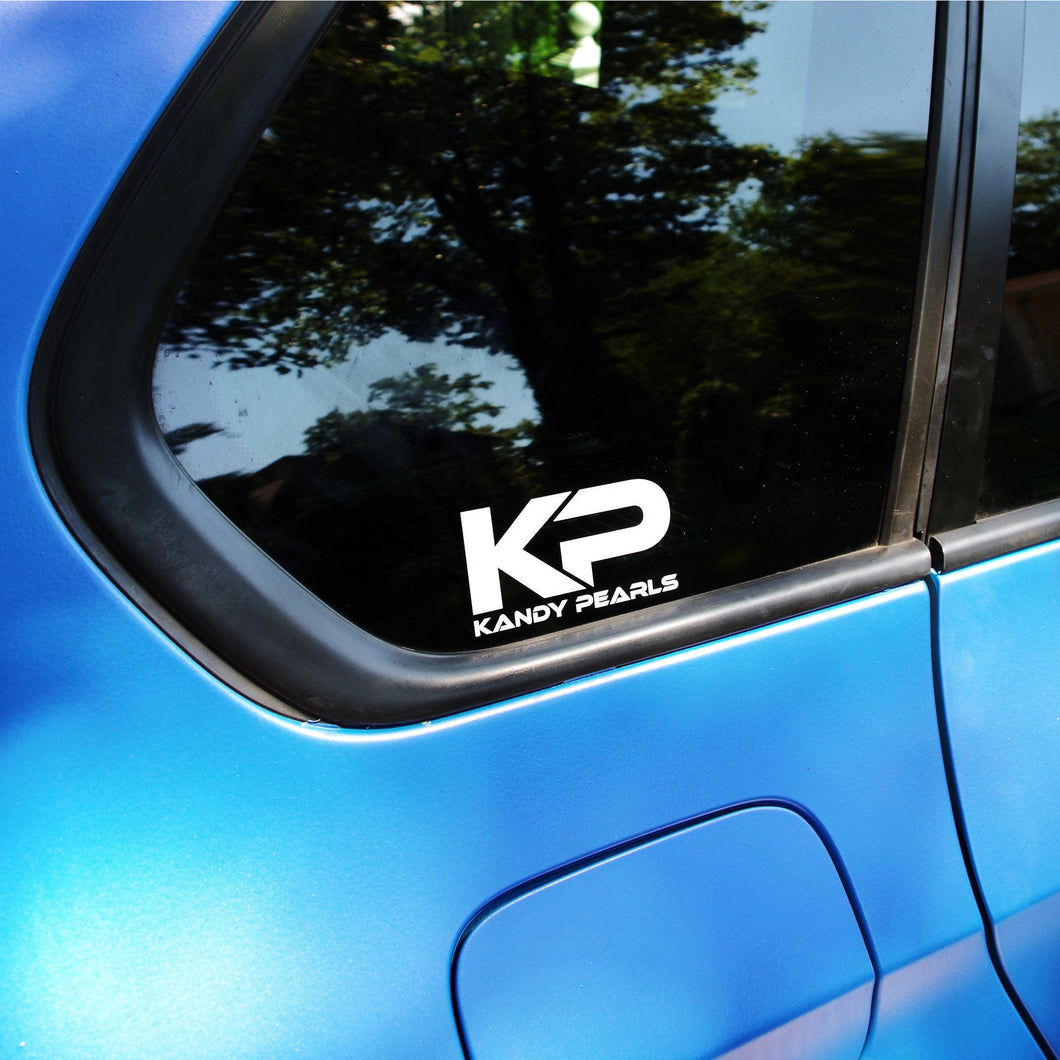 kppigments Decal