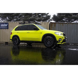 Polaris Fluorescent Yellow