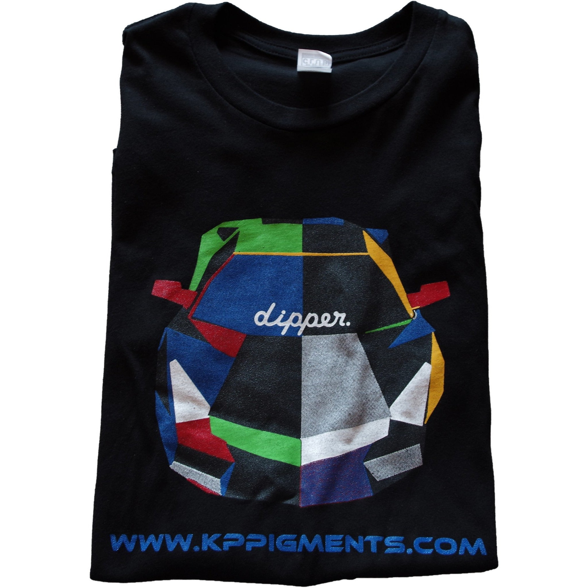 Load image into Gallery viewer, KP Pigments Car T-Shirt