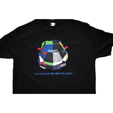 KP Pigments Car T-Shirt