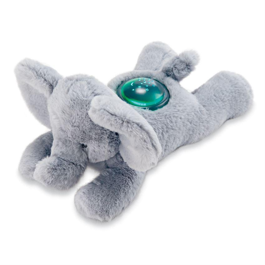 Light-up Plush Elephant