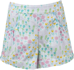 Tulips Bailey Short