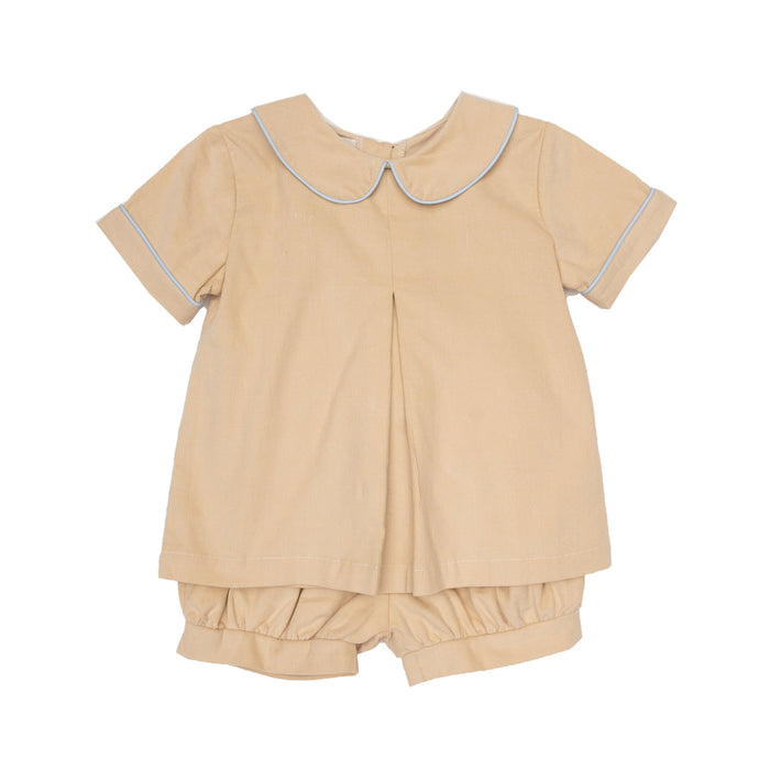 Toddler Barrett Short Set