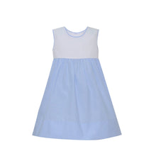 Load image into Gallery viewer, Infant Daisy Dress