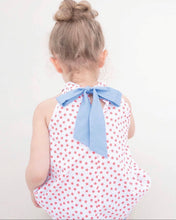 Load image into Gallery viewer, Toddler Girl Mia Star Bloomer Set