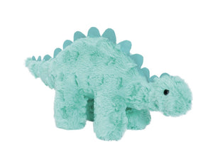 "Stegosaurus Stuffed Animal ""Chomp"""