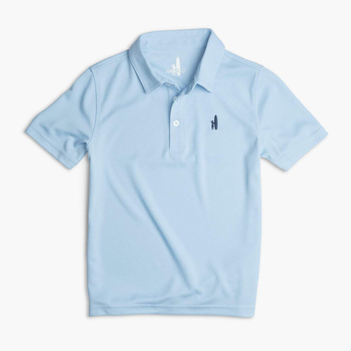 Tween Boy Fairway Polo