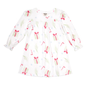 Infant Present Gown Dress