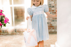 Toddler Sue Shaw Dress