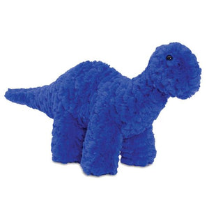 "Brontosaurus Stuffed Animal ""Herb"""