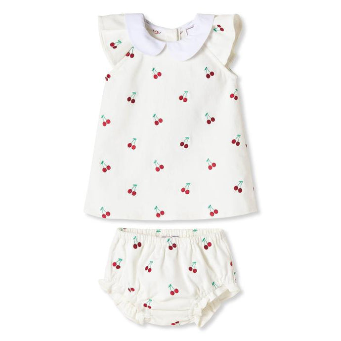 Cherry Bloomer Set
