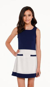 Tween Girl Coco Dress