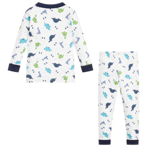 Dino Days Long Pajamas