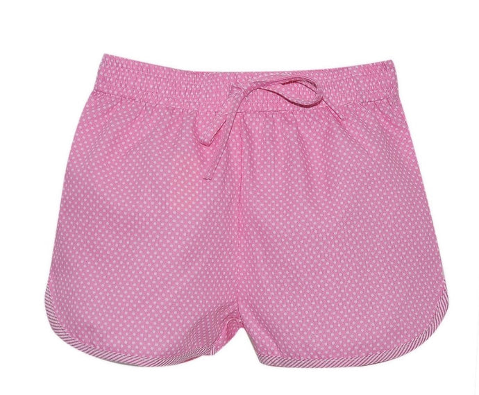 Toddler Girl Bailey Shorts