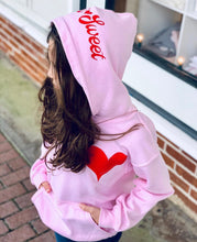 Load image into Gallery viewer, Galentine Hoodie