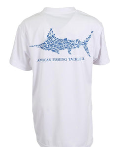 Youth Jigfish Short Sleeve Fishing Tee