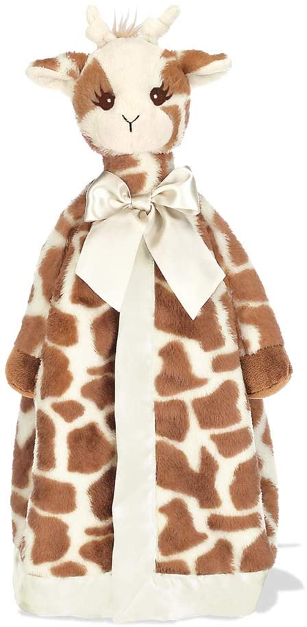 Patches Giraffe Snuggler