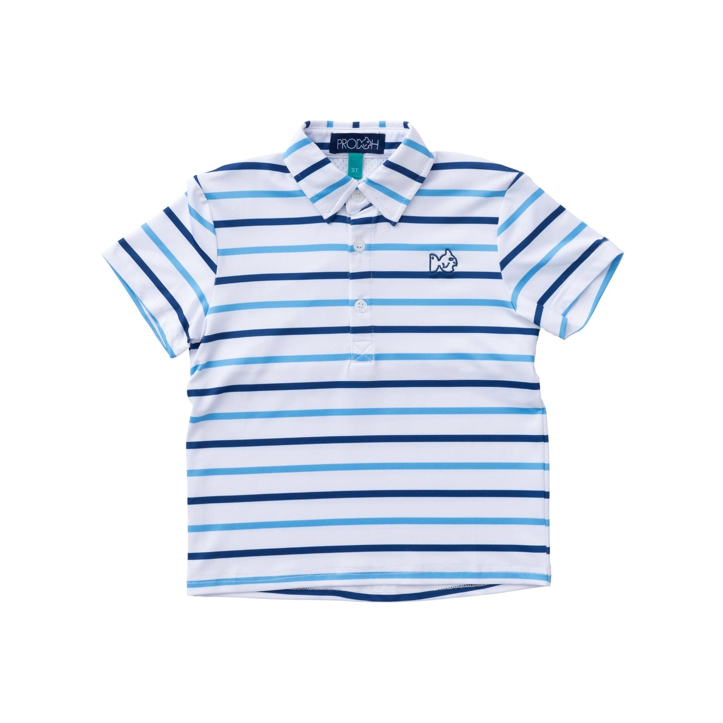 Sea Star Performance Polo