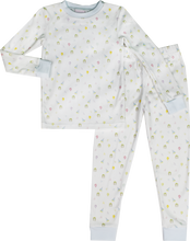 Load image into Gallery viewer, Sweet Pea Boy Party PJ Set