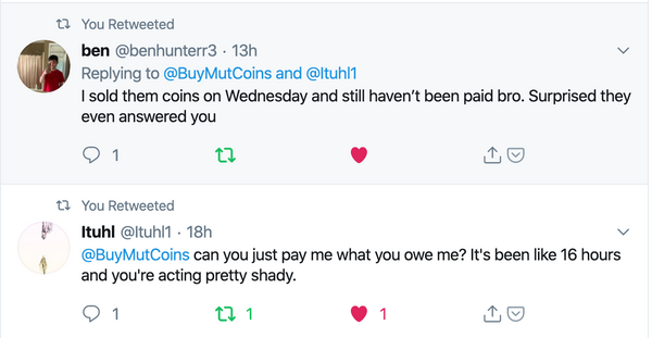 mut store scam buy mut coins scam