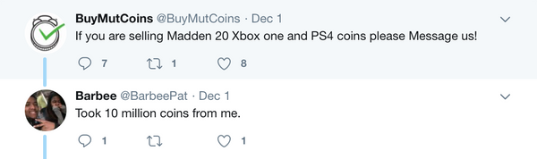 mut store scam buy mut coins