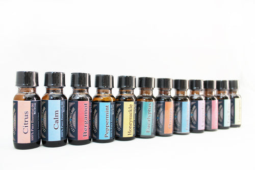 Pure Essential Oils - Various