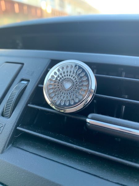Clip On Car Diffusers