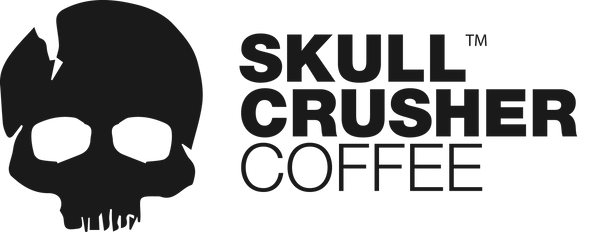 Skull Crusher Coffee