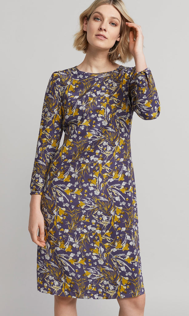 Juniper Dress - Lavender