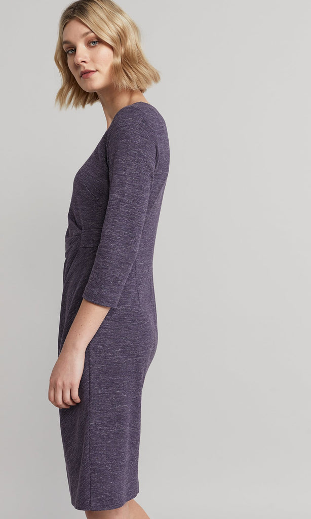 Bessie Dress - Lavender