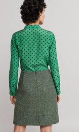 Clove Shirt - Emerald