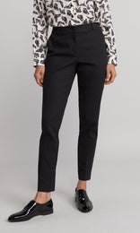 Eddison Trouser - Black